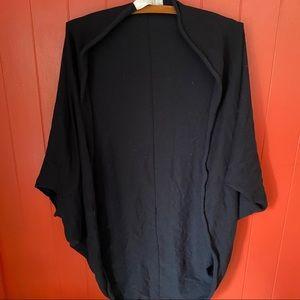 Zara knit shrug